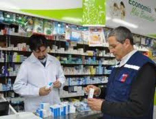 Lo que debe saber una farmacia al momento de una fiscalización